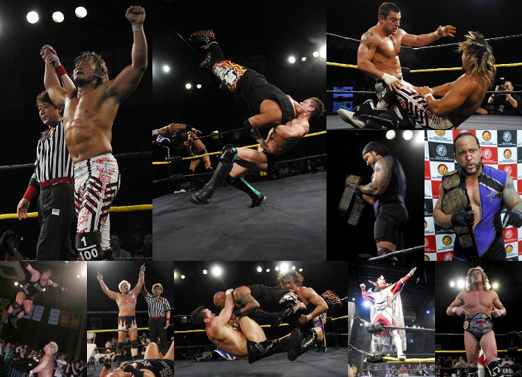 The Official HYBRID GLADSTONE Memorial Indy & Puro Results Thread Njpwfoto15052011
